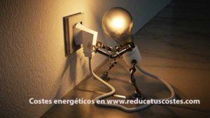 Reducir costes energéticos en tu empresa