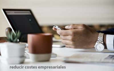 Costos fijos de una empresa y como reducirlos