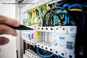 Reducir costes eléctricos
