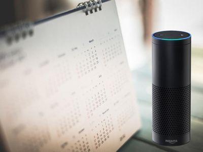 Alexa para empleados