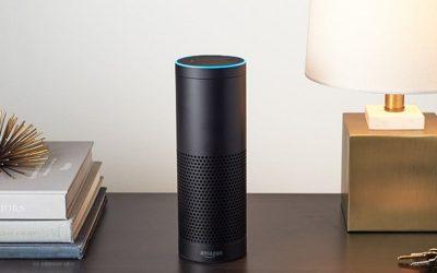 Usos de Alexa en la empresa