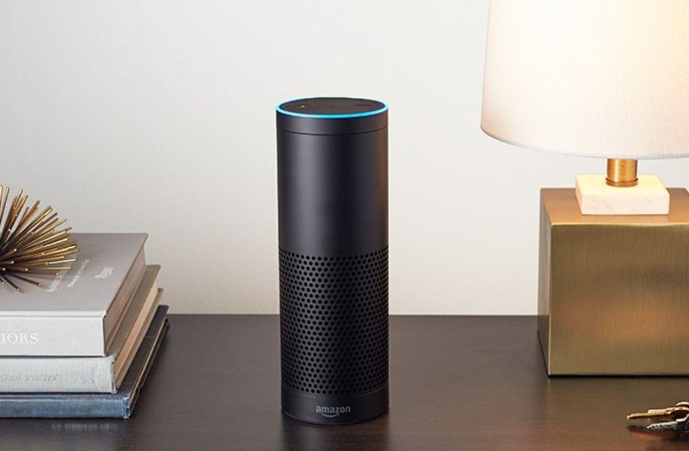 Usos de Alexa
