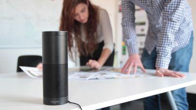 El uso de Alexa en cualquier empresa