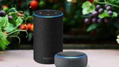 Habilidades de Alexa