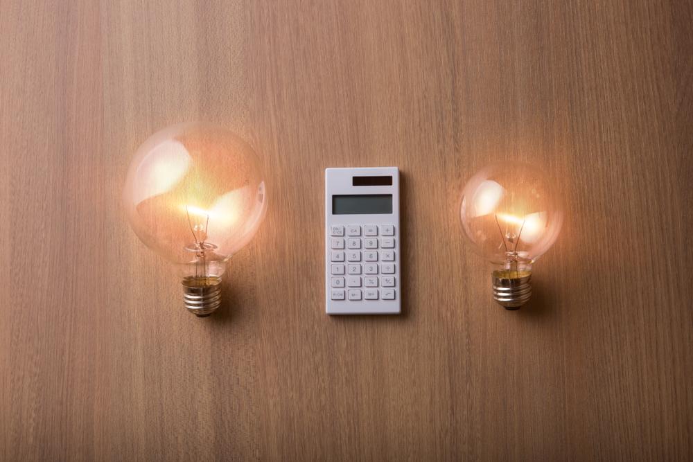 Usa un comparador para bajar tus facturas energéticas